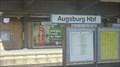 Image for Augsburg Hauptbahnhof - Germany