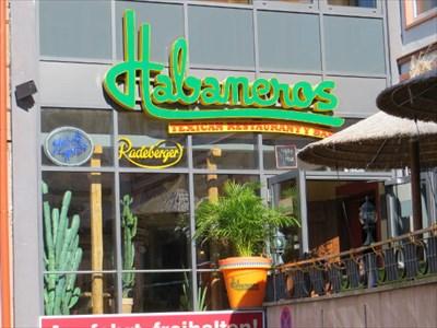 Habaneros Texican Restaurant Y Bar Wurzburg Bayern