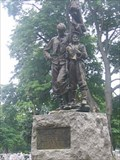 Image for Civil War Monument, Rochester, NY