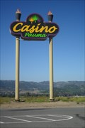 Image for Casino Pauma  -  Pauma Valley, CA