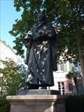Image for Johannes Reuchlin - Pforzheim, Germany, BW