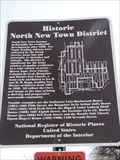 Image for North New Town Historic District - Las Vegas, New Mexico