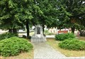Image for World War Memorial - Dalecin, Czech Republic