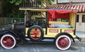 Image for Vintage Ford Delivery Truck