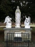 Image for Shrine of the Immaculate Conception - Saegertown, PA