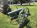 Image for Court House Cannon - Fairfax, Virginia