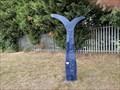 Image for SUSTRANS Millennium Milestone - York, UK