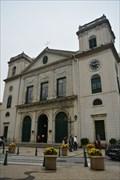 Image for Igreja da Sé - Macao, China