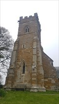 Image for Bell Tower - St Michael and All Angels - Harston, Leicestershire