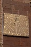 Image for Sundial @ Cathédrale Saint-Léonce - Fréjus, France