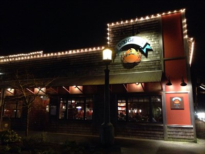 Dooger's Seafood and Grill - Seaside, OR - Gluten Free ...