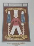 Image for Reklame der Zuckerfabrik - Brühl, NRW, Germany