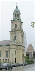 Image for Cathedral of St. John the Evangelist - Milwaukke, WI