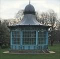 Image for Weston Park Bandstand - Sheffield, UK