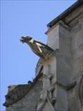 Image for Gargoyle - Eglise Sainte Maxence