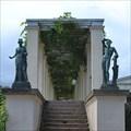 Image for Pergola at Charlottenhof Palace - Potsdam, Germany