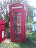 Image for Red Telephone Box - Slaughterbridge - Nr Camelford, Cornwall