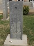 Image for Trooper Stinnett - Vernon, TX