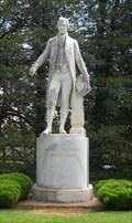 Image for James Monroe - Charlottesville, Va