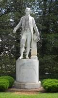 Image for James Monroe - Charlottesville, Va