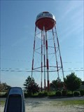 Image for Cape May Water tower
