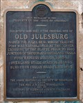 Image for Old Julesburg - Julesburg, CO