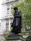 Image for William Tyndale - Whitehall Gardens, London, UK