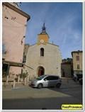 Image for Eglise saint Pierre - Salernes, France