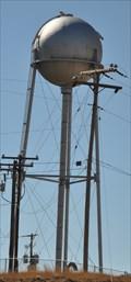 Image for Kemmerer Municipal Water Tower