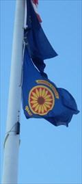 Image for Municipal Flag - Johnson County, Kansas
