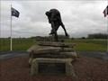 Image for Le Mémorial australien de Fromelles - Fromelles Australian Mémorial Park - Fromelles, France