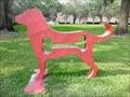 Image for Dog & Bone - Mennello Museum Gardens - Orlando, Florida.