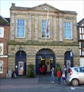 Image for Bewdley Guildhall, Worcestershire, England