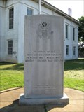 Image for War Memorial - Greene County, Alabama