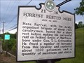 Image for Forrest Rested Here