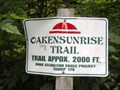 Image for Mike Ellington - Oakensurise Trail - Falmouth, VA