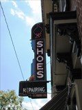 Image for Red Goose Shoe Shop Sign - Leesburg, Virginia
