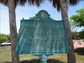 Image for The Description and Naming of Florida - Punta Gorda, Florida, USA