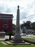 Image for Polk County Obelisk - Livingston, TX