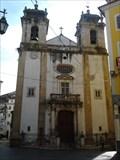 Image for Igreja de São Bartolomeu - Coimbra, Portugal