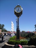 Image for Eastern States Exposition Clock - West Springfield, MA