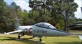 Image for F-104D Starfighter - Valparaiso, FL