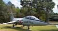 Image for F-104D Starfighter - Valparaiso, FL