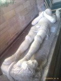 Image for Alured de Solney Tomb, St Mary the Virgin - Newton Solney, Derbyshire