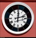 Image for Town Hall clocks / Hodiny na radnici - Trebechovice pod Orebem (East Bohemia)