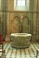 Image for Fonts Baptismaux - Cathédrale Notre-Dame - Noyon, France