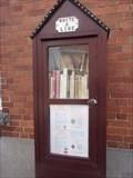 Image for Boîte à livre - Houthem, Belgique