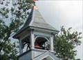 Image for Peter's School Belfry  -  Winesburg, OH