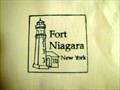 Image for Fort Niagara Lighthouse - Youngstown, NY