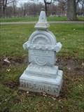 Image for Josephine Hillman - Mt Elliott Cemetery - Detroit, MI